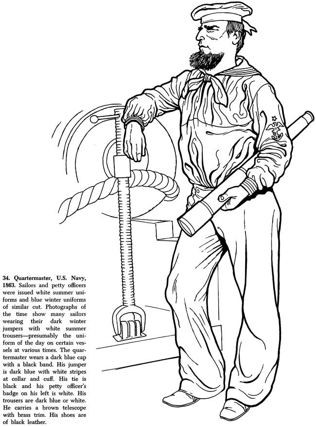 Civil War Confederate Coloring Pages | Coloring pages ...