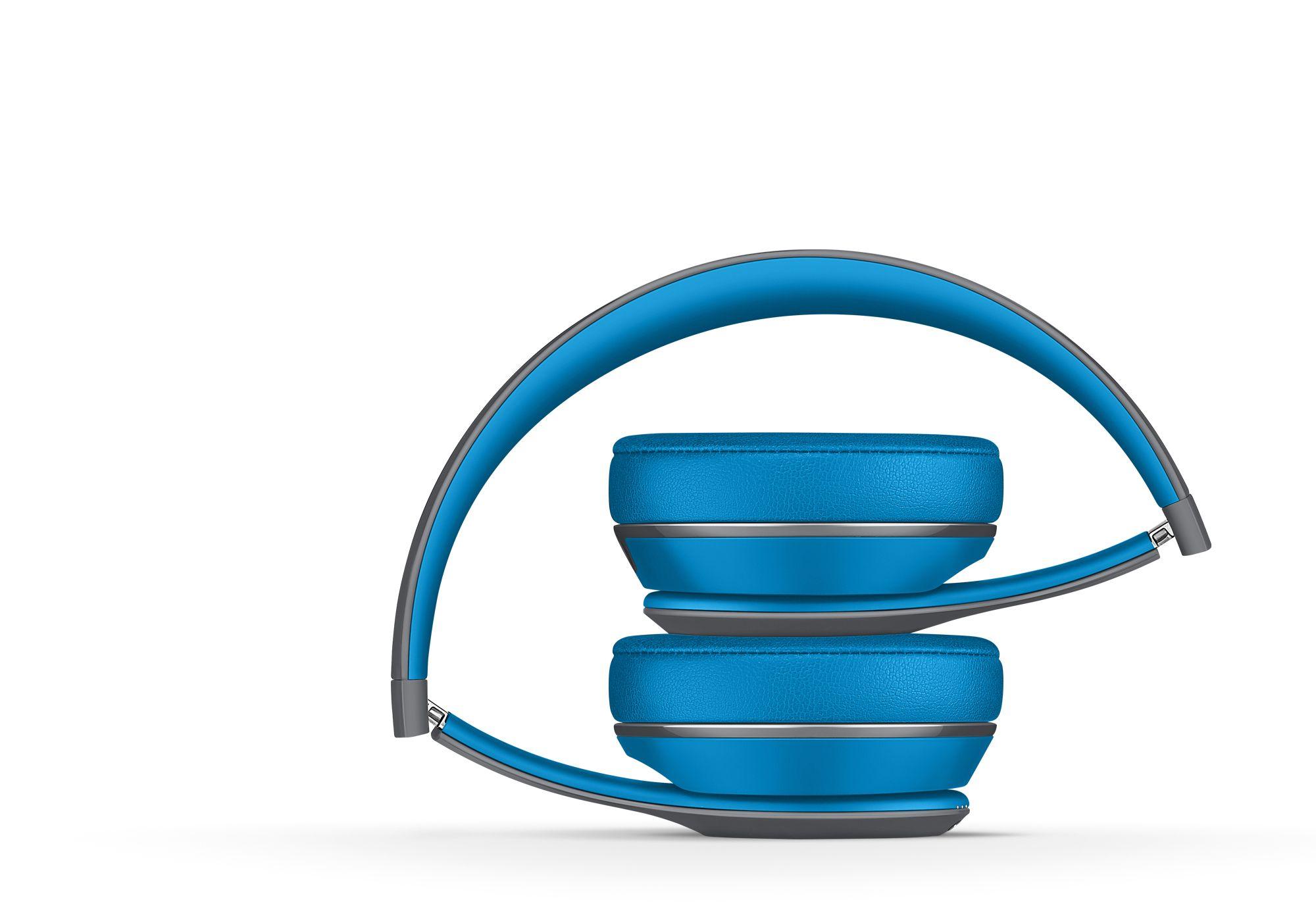 Solo 2 Wireless Active Kopfhorer Blau Beats Kopfhorer Kopfhorer