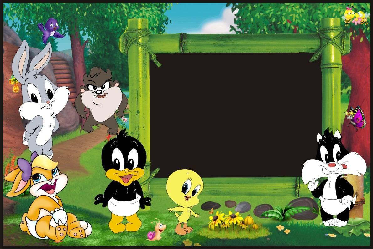 Baby Looney Tunes Cumpleaños Imagui Looney Tunes
