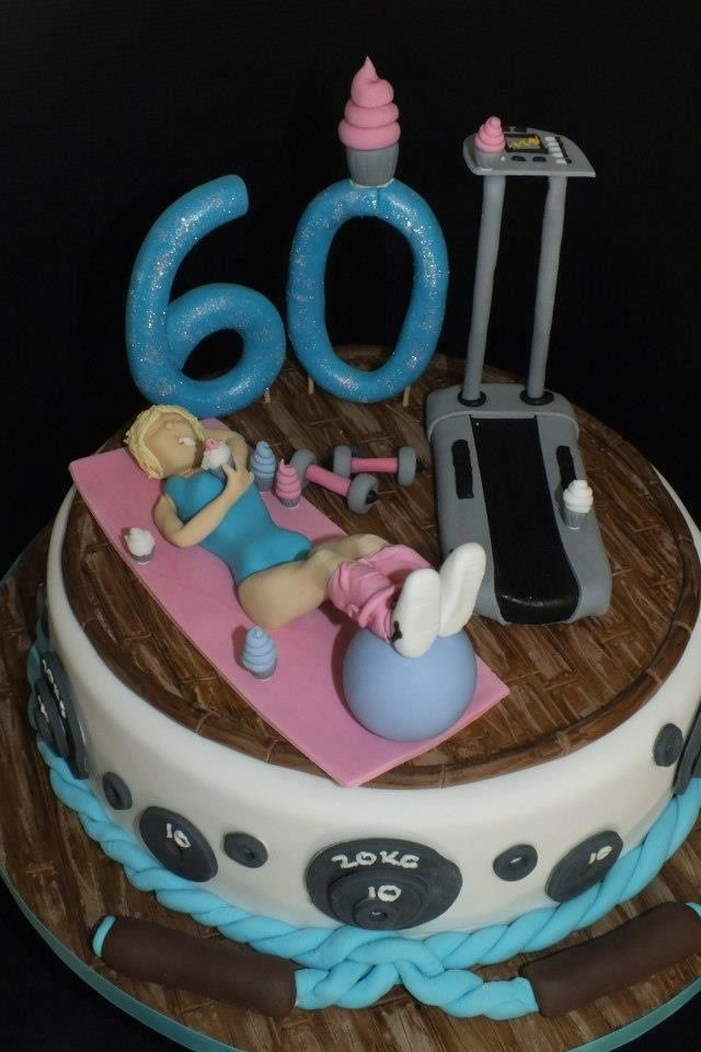 Cake Sal Ef Bf Bd Musculation