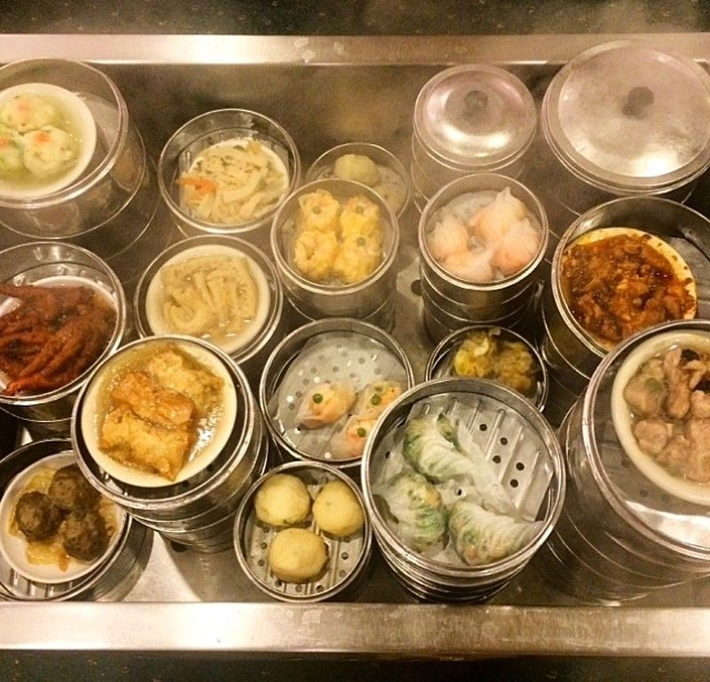 You Ve Heard About Dim Sum But Aren T Quite Sure What It Is Other Than It S Chinese Food Never Fear We Re Taking The Guesswork Out O Atlanta Food Dim Sum Eat