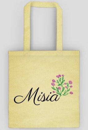 Misia - torba - bag
