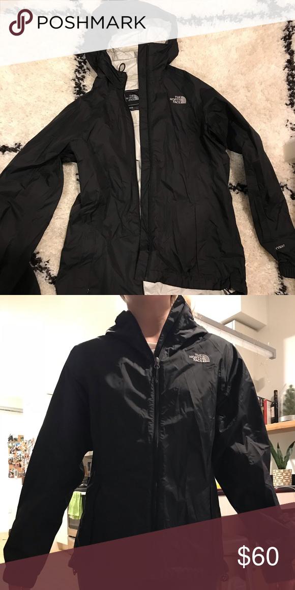 e395f2e069 North Face rain jacket Used but great shape The North Face Jackets   Coats