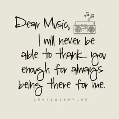Music Quotes Especially Right Now I Love Spanish Music And I M Listening To It Right Now And Feel A Very Positive Vibe And When I O Music Quotes Words Quotes