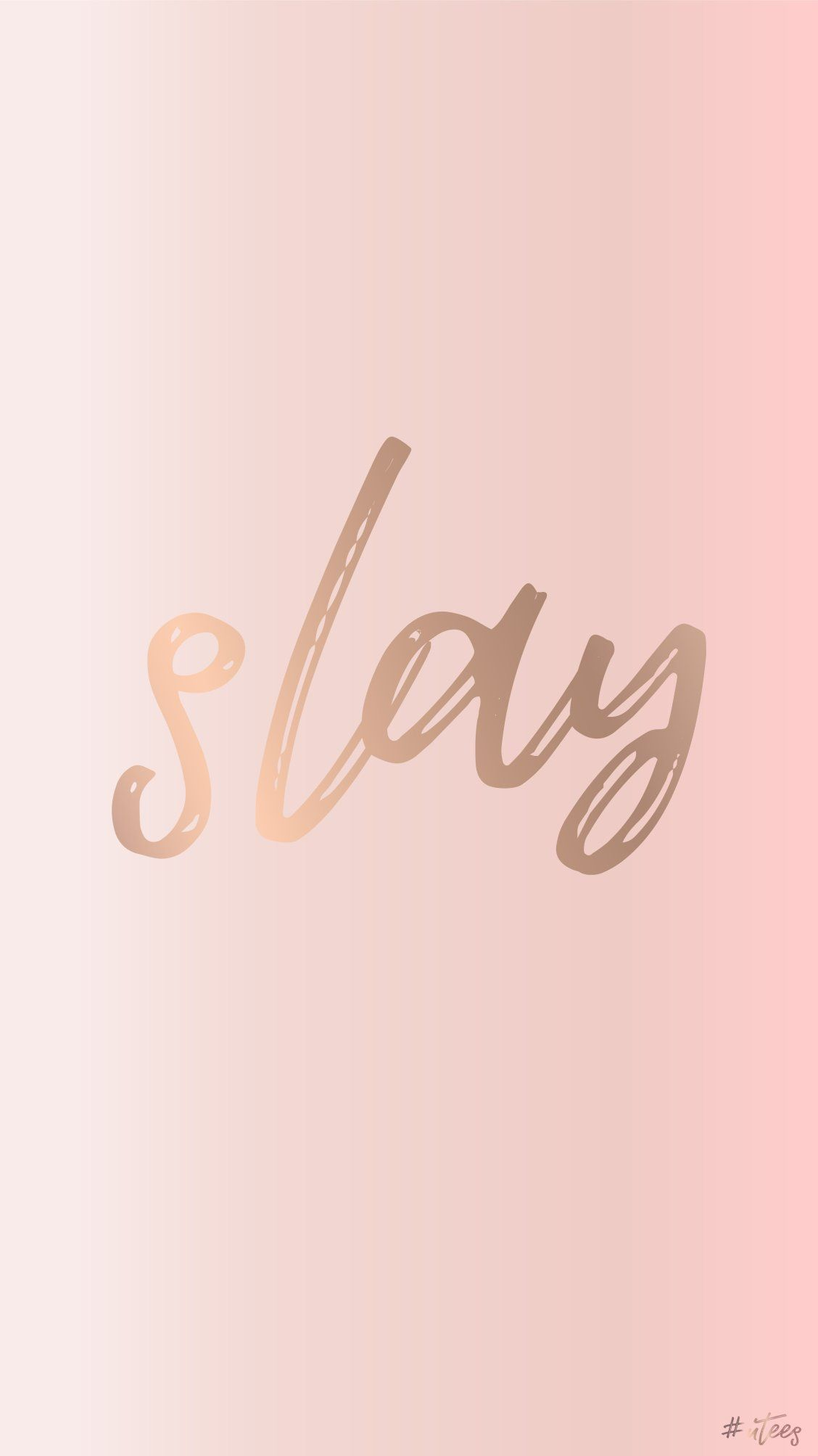 Rose Gold Background For Iphone