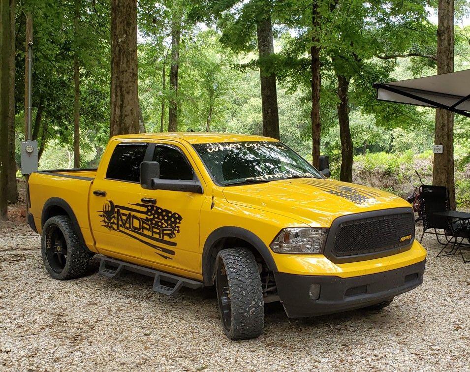 Pin By Jeremy Benoit On My Dodge Ram Monster Trucks Dodge Ram Vehicles