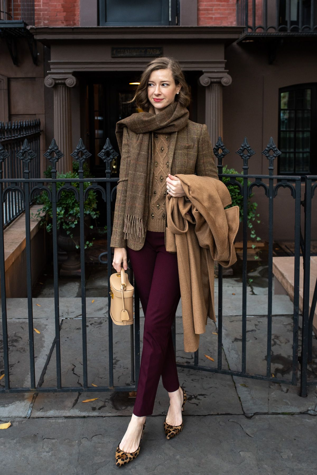 Classic Fall Style with Brooks Brothers   Classic fall style ...
