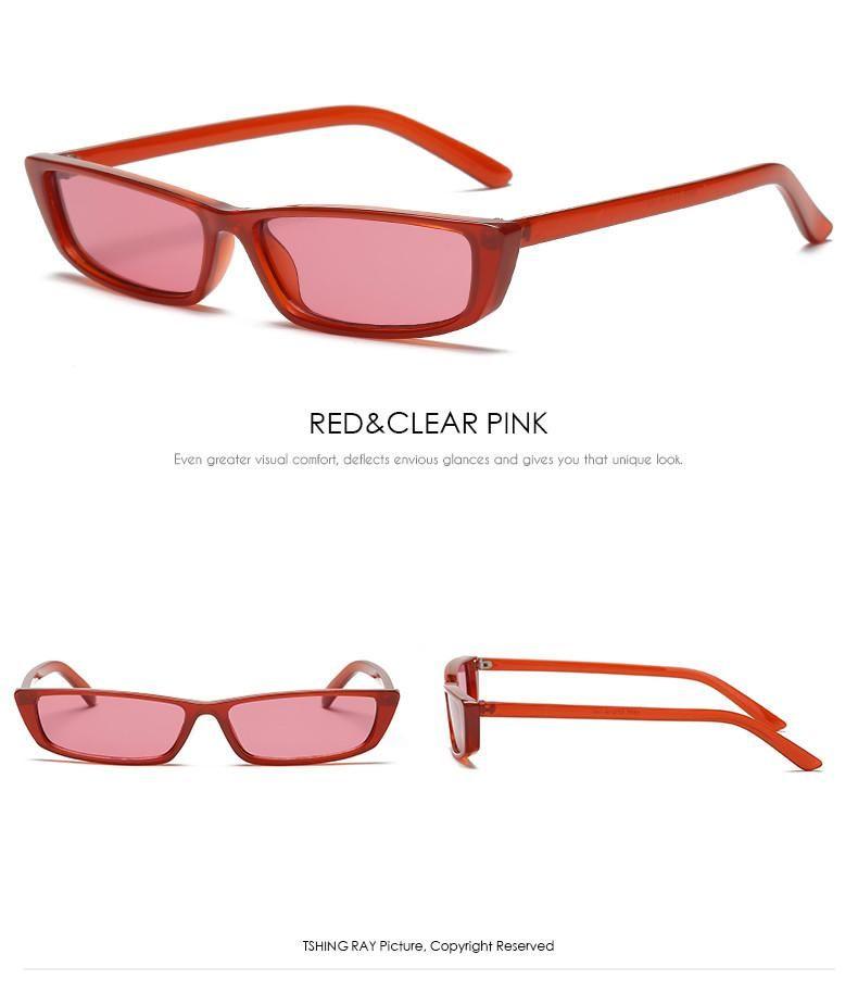 f1d70c56b7 Kendall Jenner Vintage Cat Eye Sunglasses Women Superstar Fashion Brand  Designer Small Cateye Sun Glasses For Female