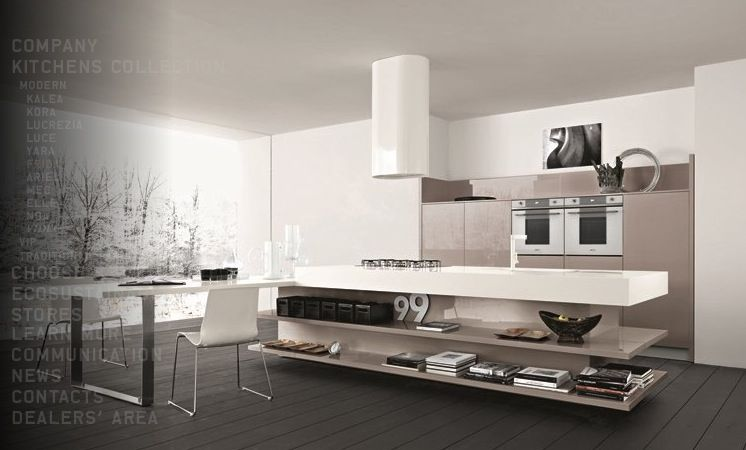 Kitchen Design Contemporary modern contemporary italian kitchen furniture design. contemporary