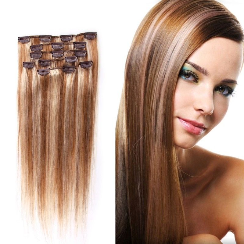 Cheap Real Hair Extensions Clip In Hairextensions Virginhair