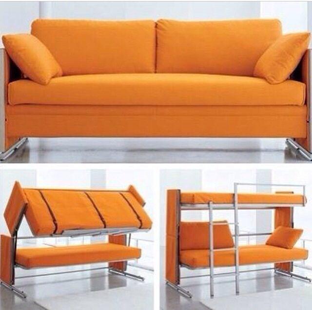 Lego Film · Etagenbett · Coole Dinge · Transforming Couch