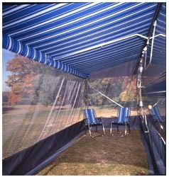 Tropic Room Gmc Motorhome Rv Screen Rooms Camper