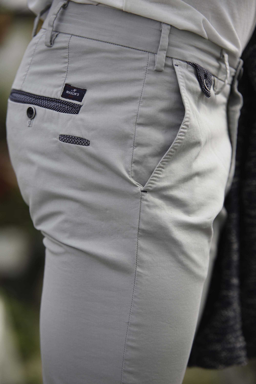 Mason s Man Chino Pants model Forte dei Marmi Color - Masons Mens Chino  Pants 180d06550