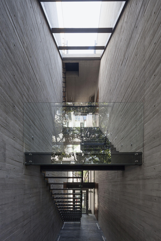 Gallery of Tres Picos 97 / D+S Arquitectos - 10