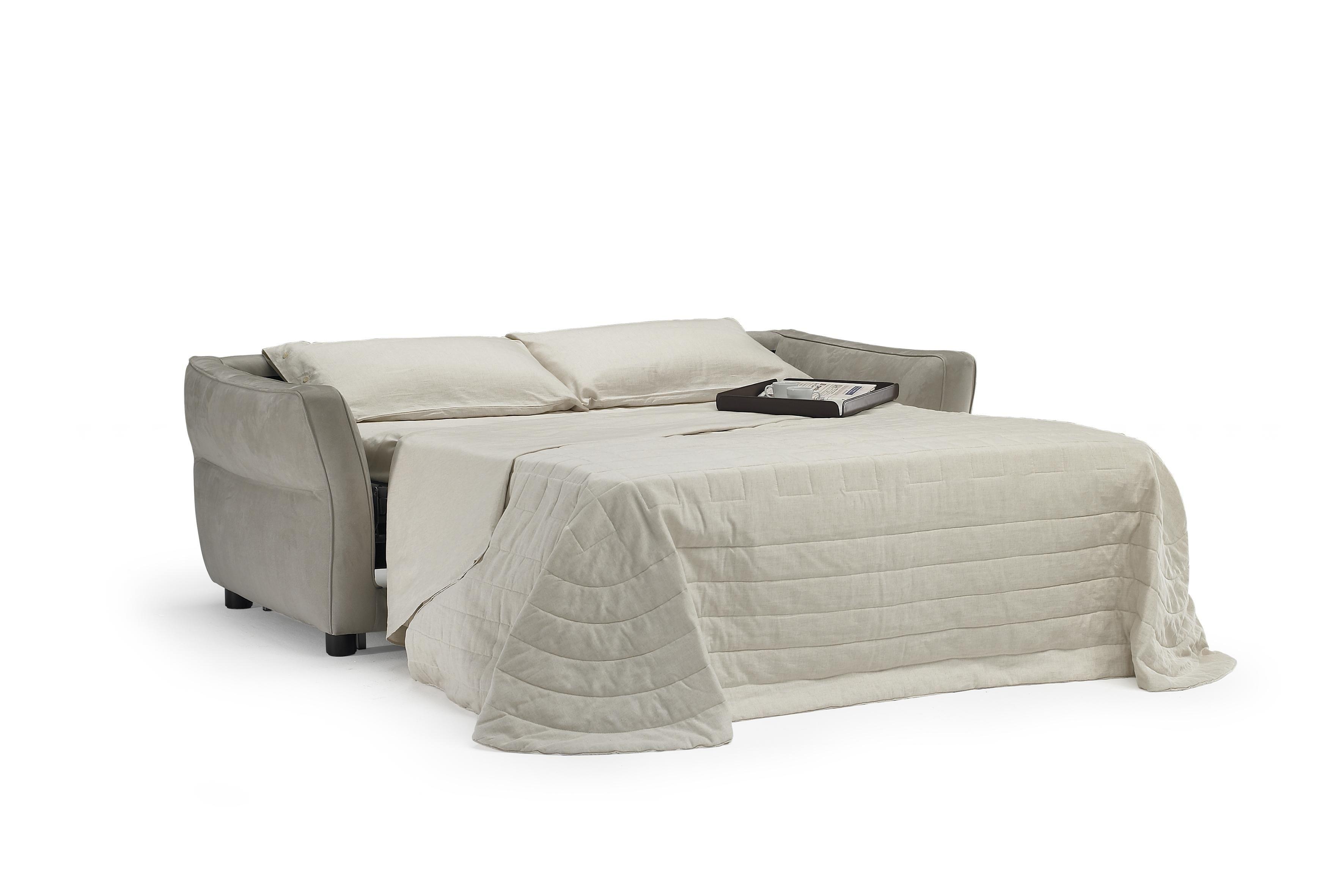 Notturno Sofa Bed from Natuzzi Italia Natuzzi Italia
