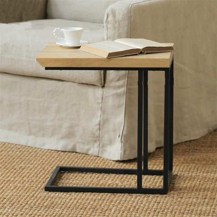 Sofa Side Tables The Final Decorative And Functional Touch Into
