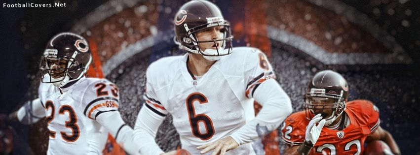 Chicago Bears Facebook Cover Photo Chicago Bears Pictures