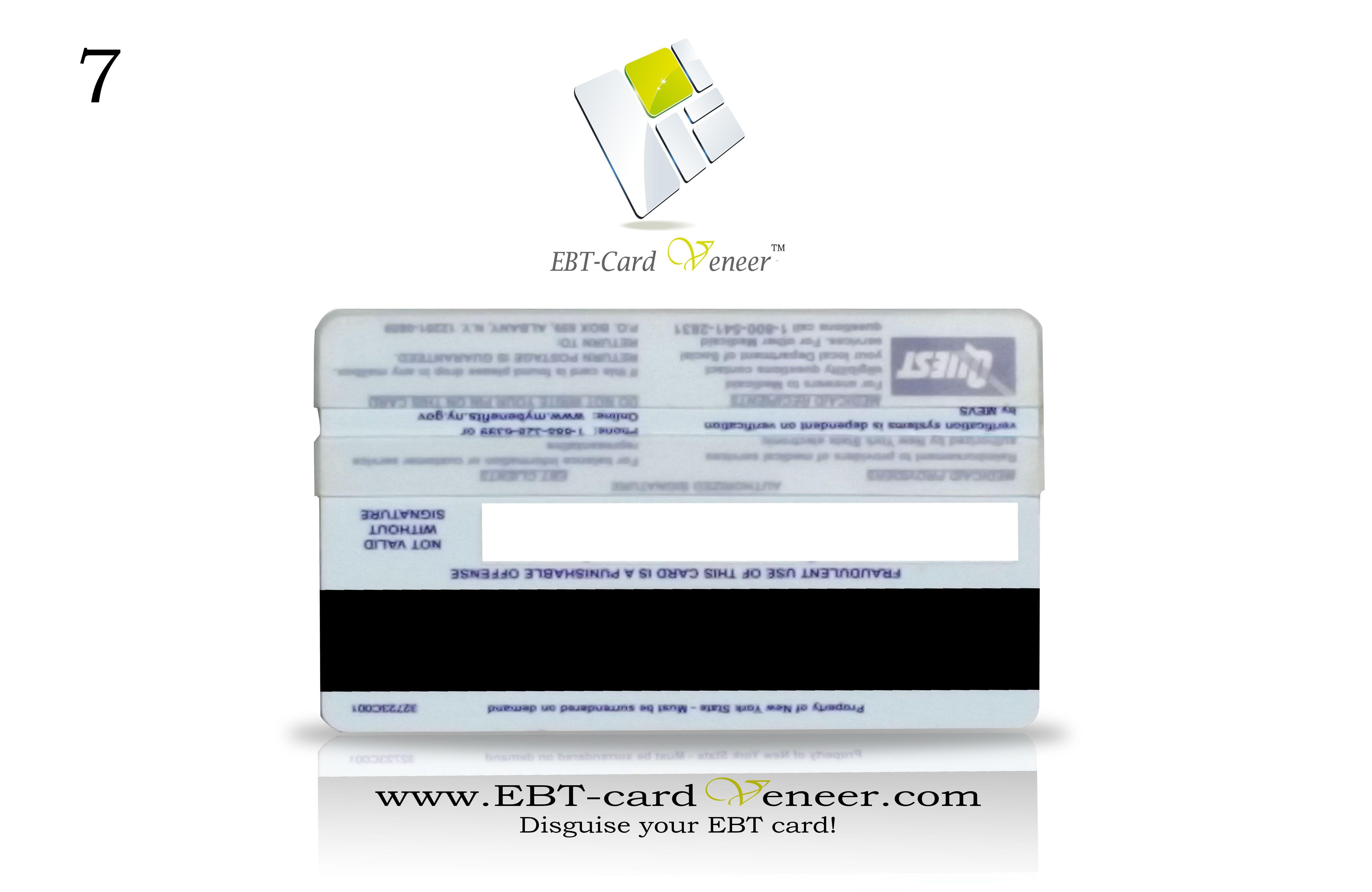 Food stamps snap ebt card balance disguise your ebt