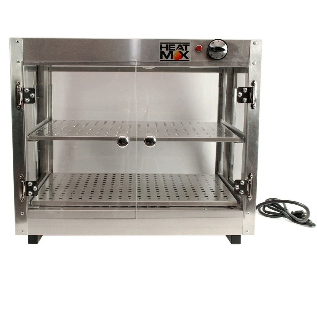 Ensue 27 In Commercial Electric Countertop Food Warmer Restaurant