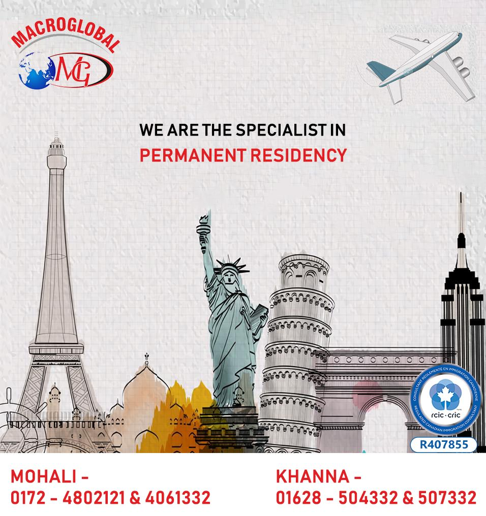 Are you looking for best visa consultancy macroglobal