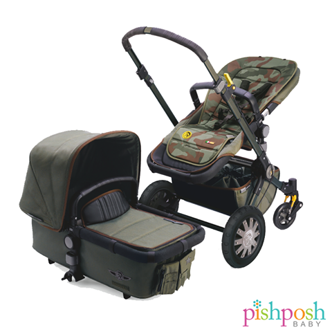 Bugaboo + Diesel Collection Full Review Baby strollers