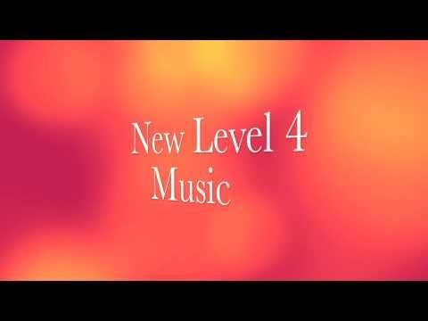 Lovely New Gymnastics Level 4 Floor Music Without Words.