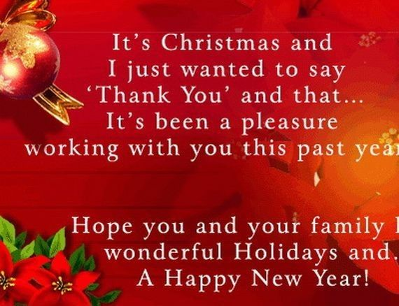 Merry Christmas And A Happy New Year Christmas Greetings Quotes Happy Holidays Wishes Holiday Wishes Quotes