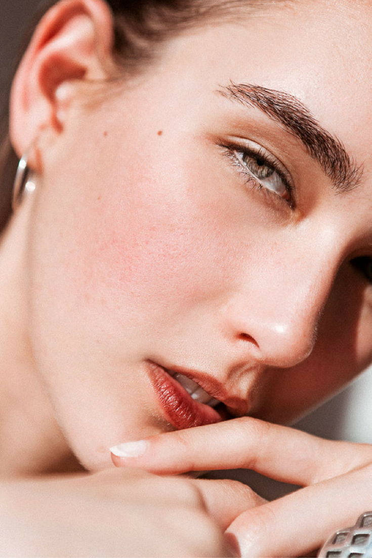 This Is The Best Lip Stain For Pale Skin