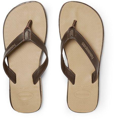 Mens Havaianas Men's Urban Premium Flip Flop Supplier Size 45
