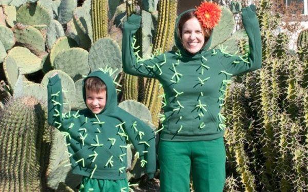 Günstiges Halloween Kostüm Selber Machen