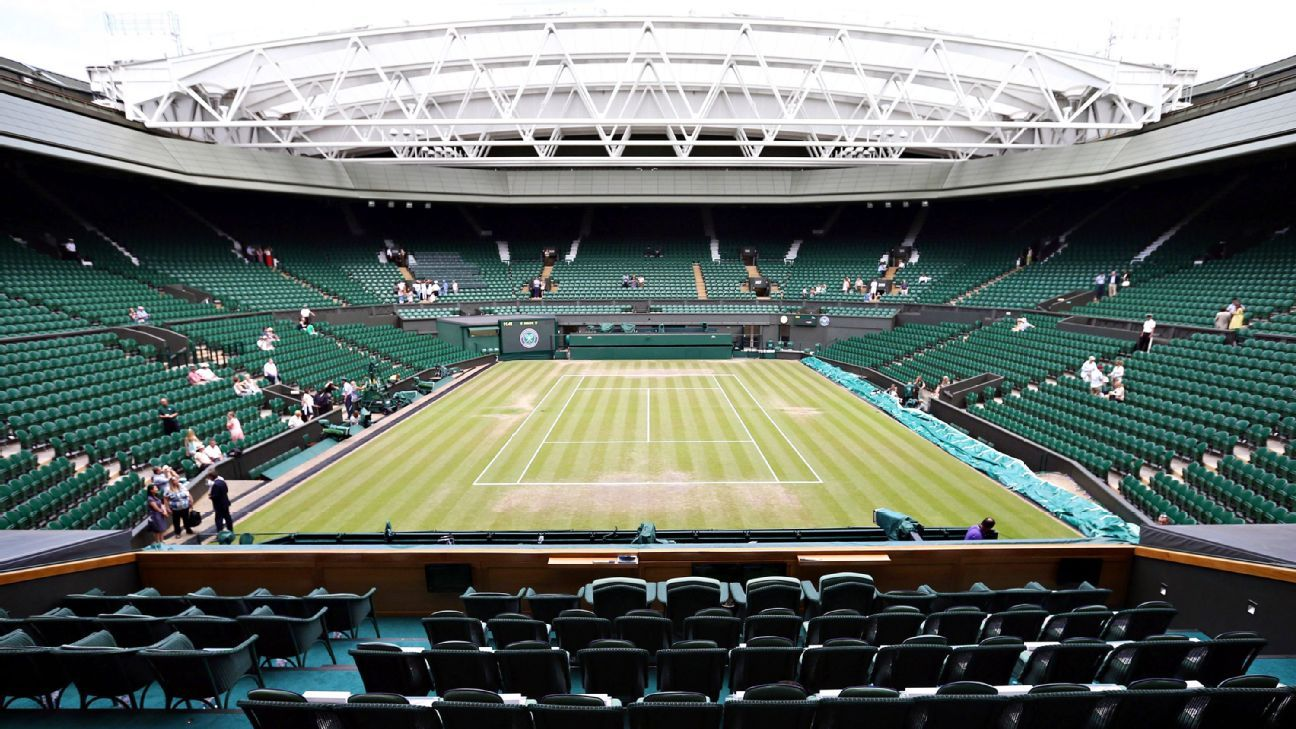 Joint inquiry will review Tennis Integrity Unit