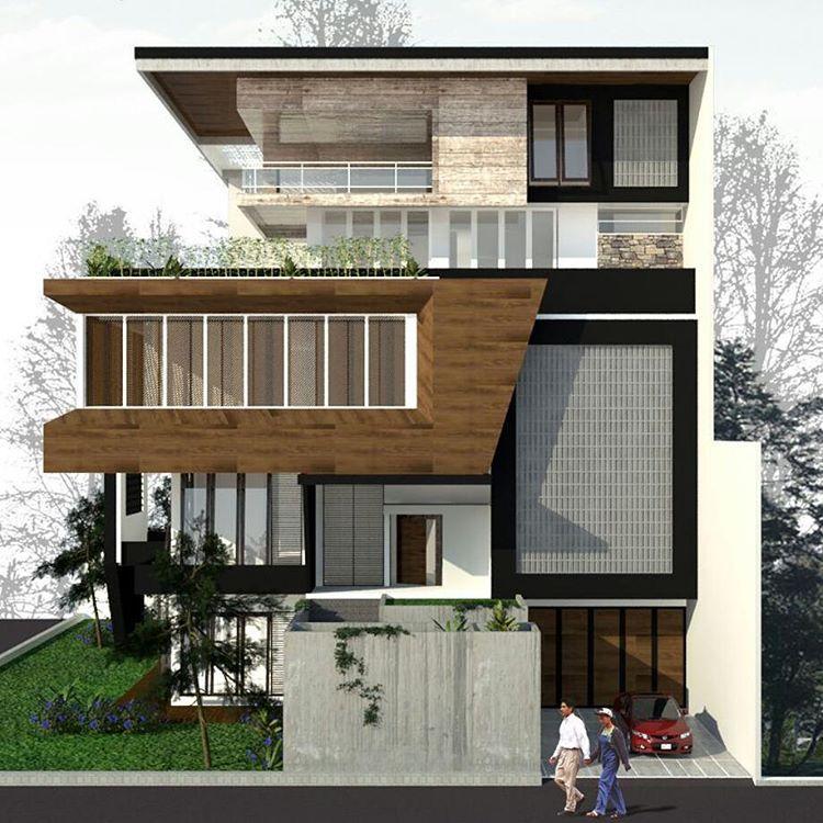 Gambar Rumah Yang Bagus Mewah