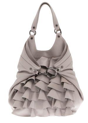 Oroton Ruffle Bag