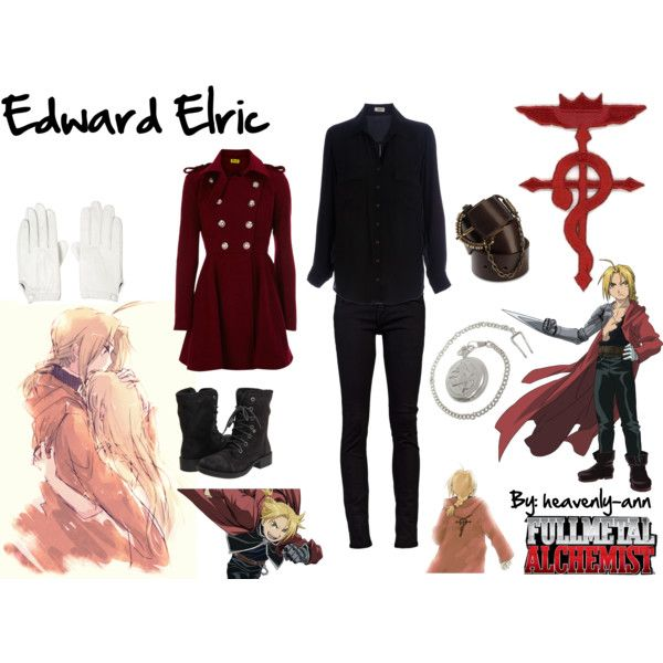 I would probably wear this except for the gloves and pocket watch though