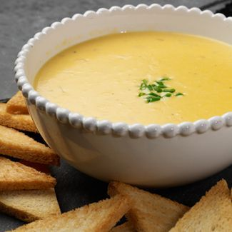 Cheddar Ale Cheese Sauce Vitamix 4 Mins Food Recipes Cheese Sauce Recipe