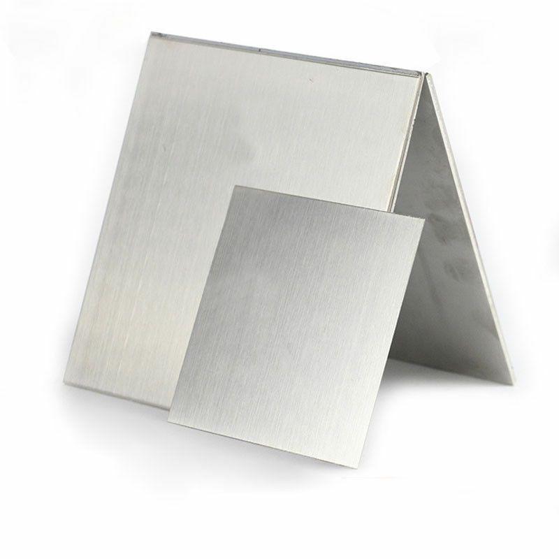 Aluminium Sheet Plate Metal Diy Model Craft 0 3 0 5 1 2mm Thick Choose Sizes Unbrandedgeneric Aluminium Sheet Plates Metal