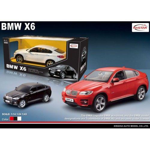 تويز إيلاف Car Model Bmw X6 Bmw