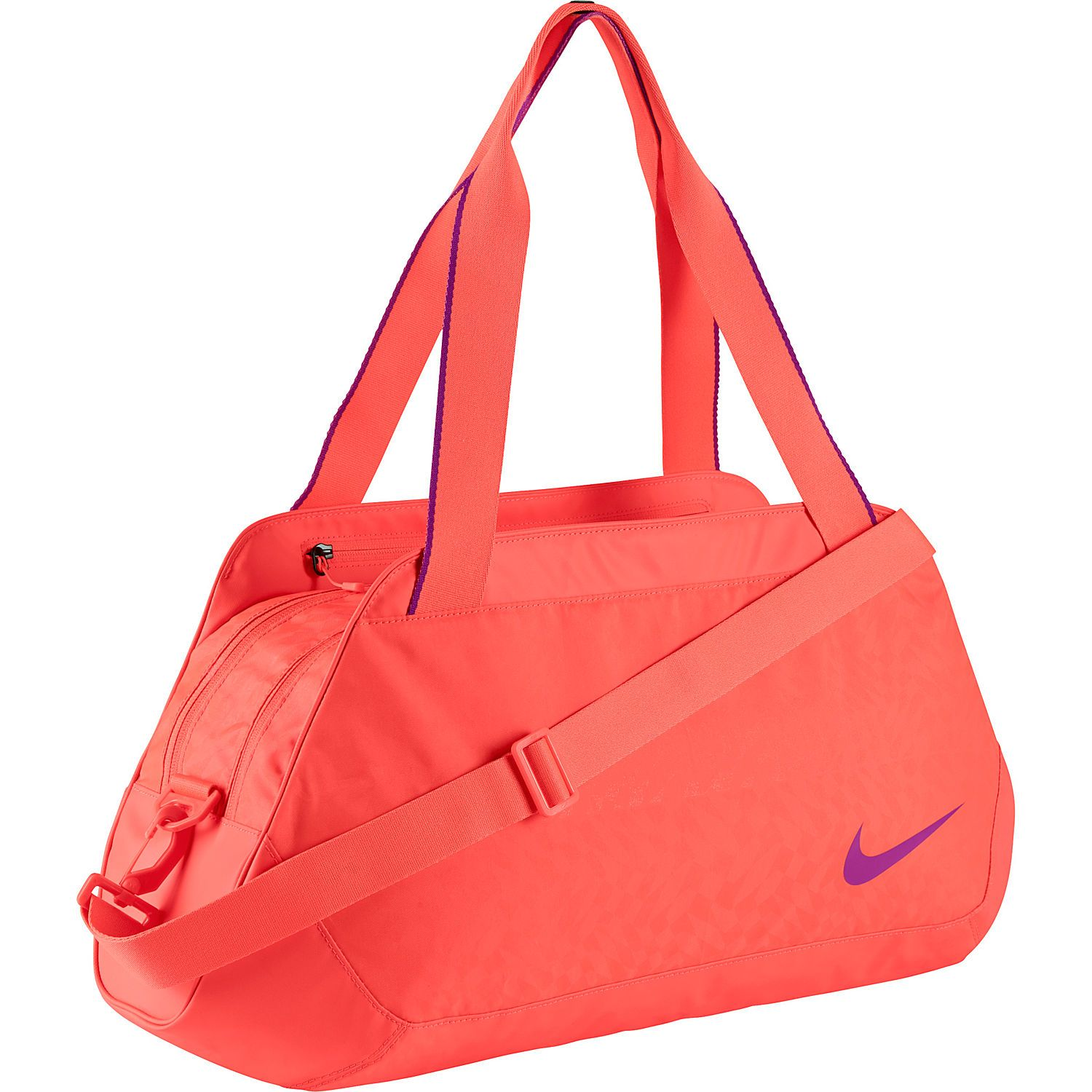 219c52f16d Buy the Nike C72 Legend 2.0 M Yoga Duffel at eBags - Pack your clothing and  gear for a trip to the gym or the yoga studio inside this sporty tote bag  fro