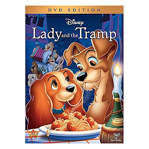 Lady And The Tramp But We Would Love All Disney Movies The Old Good Ones Not The New Crappy Ones Best Disney Animated Movies Disney Movies By Year Kid Movies