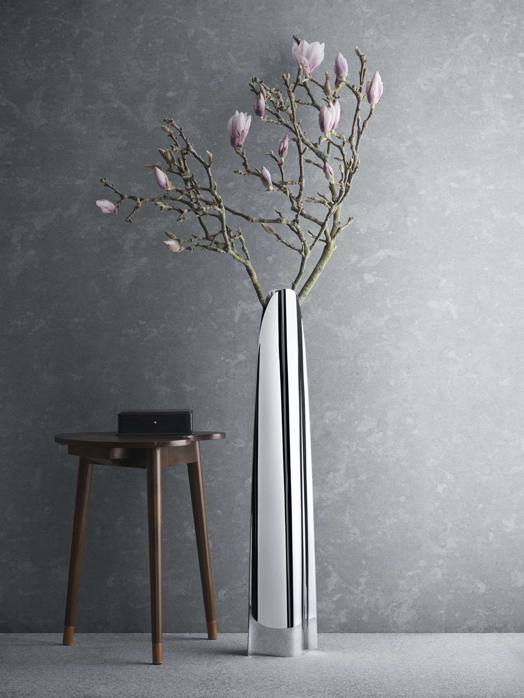 Contemporary Ideas With Decorative Flower Pots Floor Vase Decor