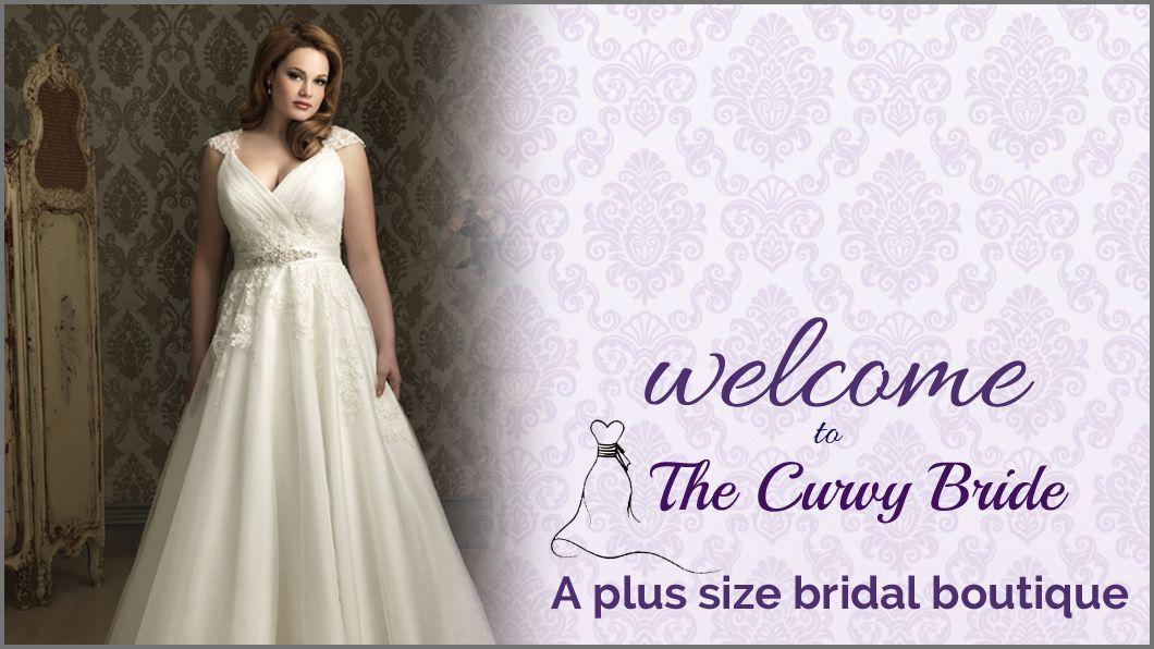 The Curvy Bride | Manalapan, NJ - Plus size bridal salon