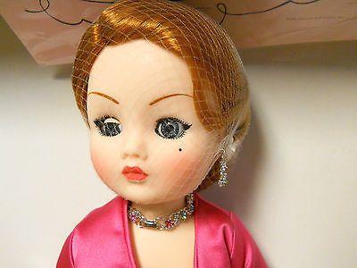 Madame-Alexander-SOCIETY-STROLL-CISSY-28415-21-Doll-047-500-2001-NEW