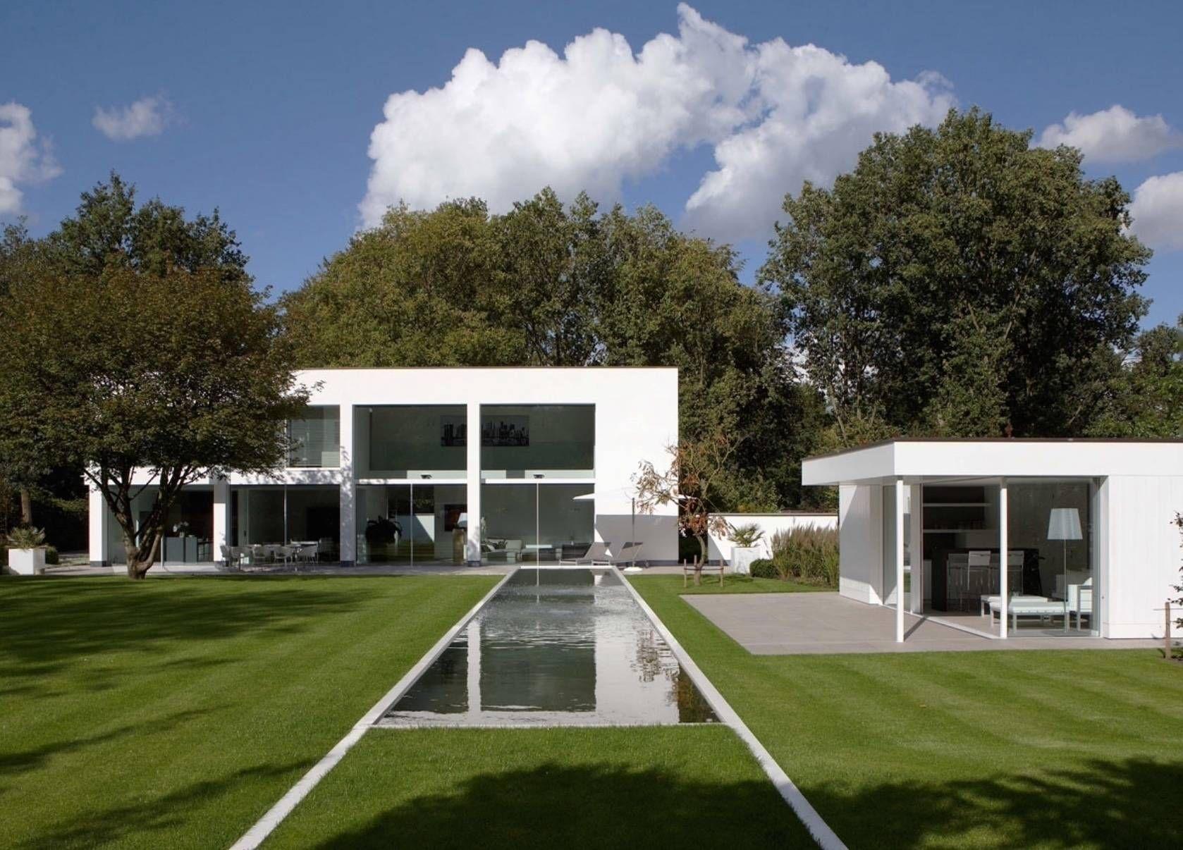 Anlage in der nähe Baden Baden Modern Garten von Paul Marie