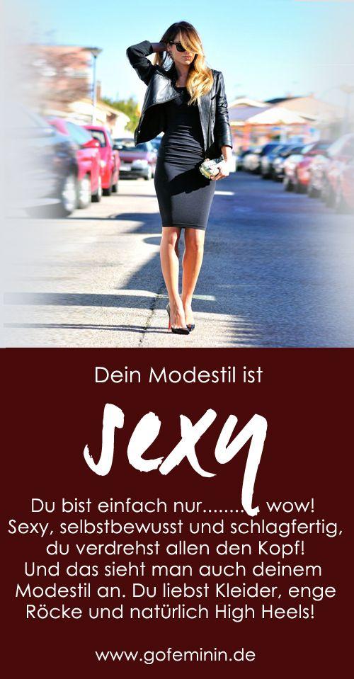Welcher Modestil Passt Zu Mir Test Welcher Style Passt Zu Dir