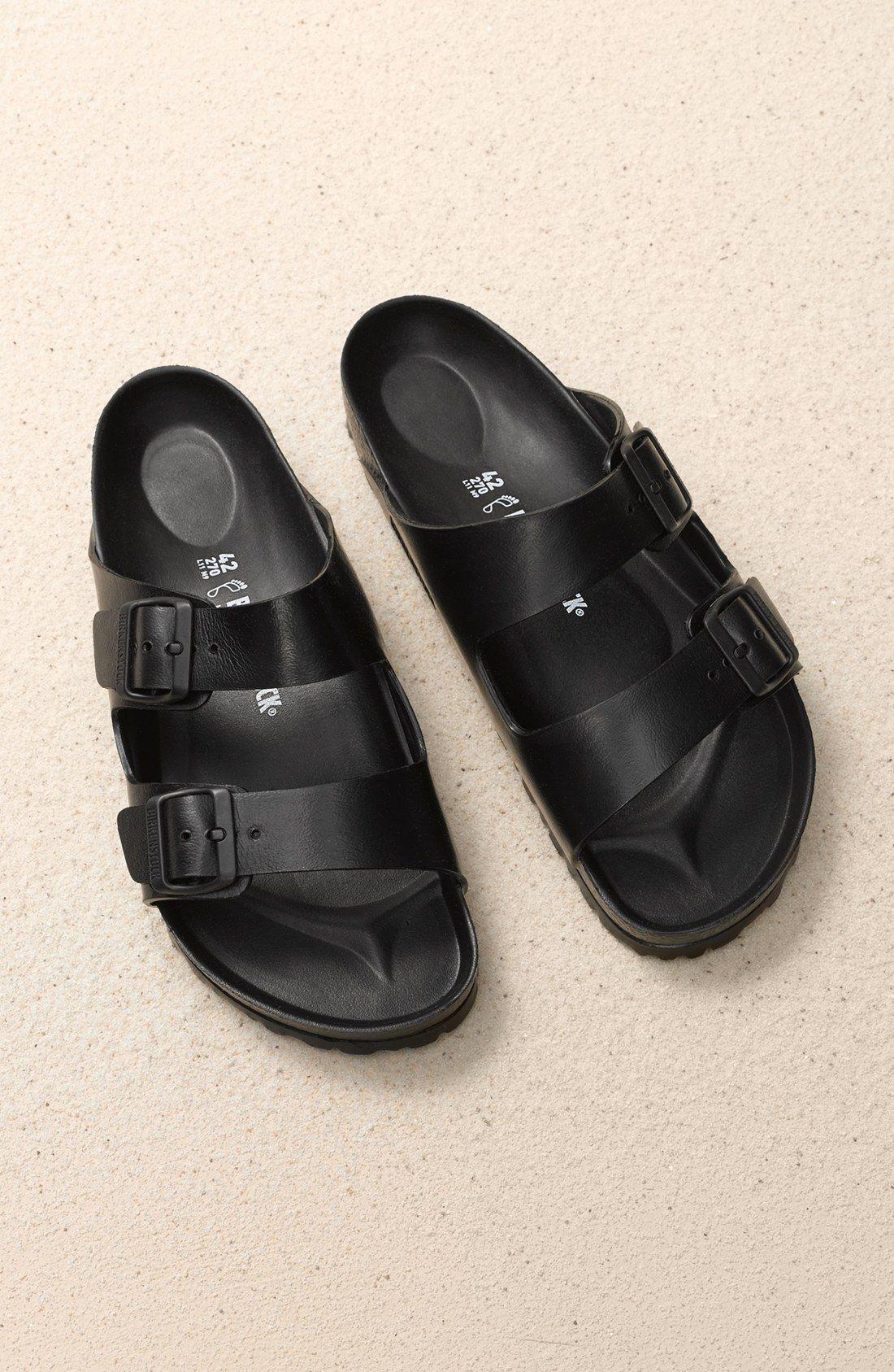 7ba0ea8b2f75 Alternate Image 8 - Birkenstock  Essentials - Arizona EVA  Waterproof Slide  Sandal (Men)