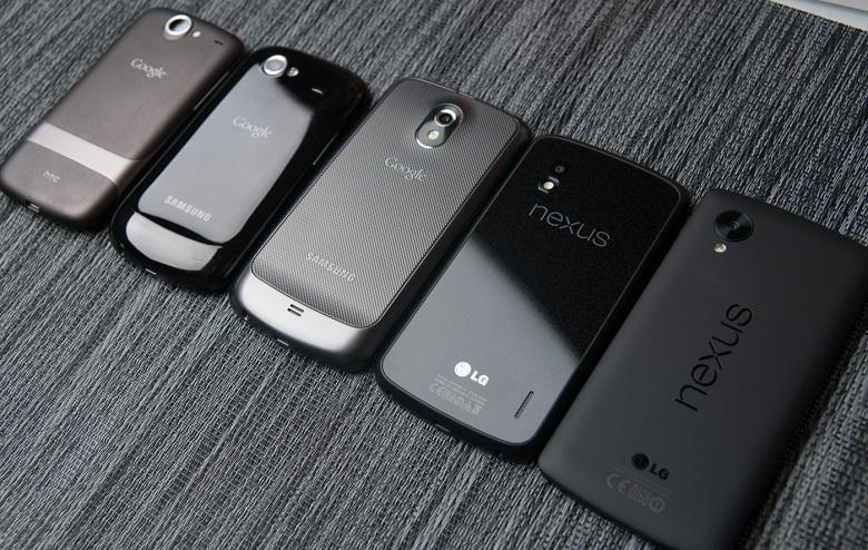 Has Google's Nexus project lost its mojo?  http://pocketnow.com/2015/10/07/nexus-project-lost-its-way…  #Nexus #Android