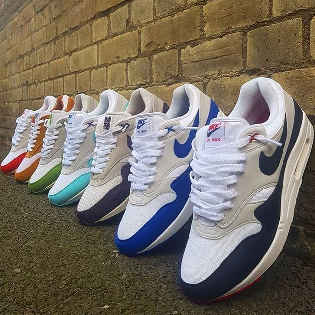 uk availability a4d0f 87b2e Pin by Fabian Troost on Max   Pinterest   Shopping, Air max and Trainers