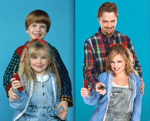 Problem Child, Then and Now