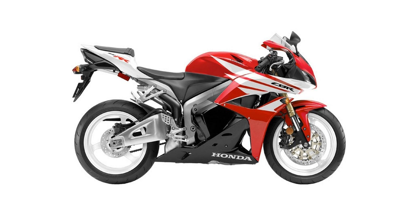 2012HondaCBR600RR. The color scheme is very reminiscent
