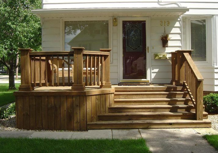 peachy mobile home deck ideas. Front Porch Steps Designs 150 Stunning Ideas Wood